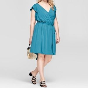 Ava & Viv Dresses - Target Plus Size Dress